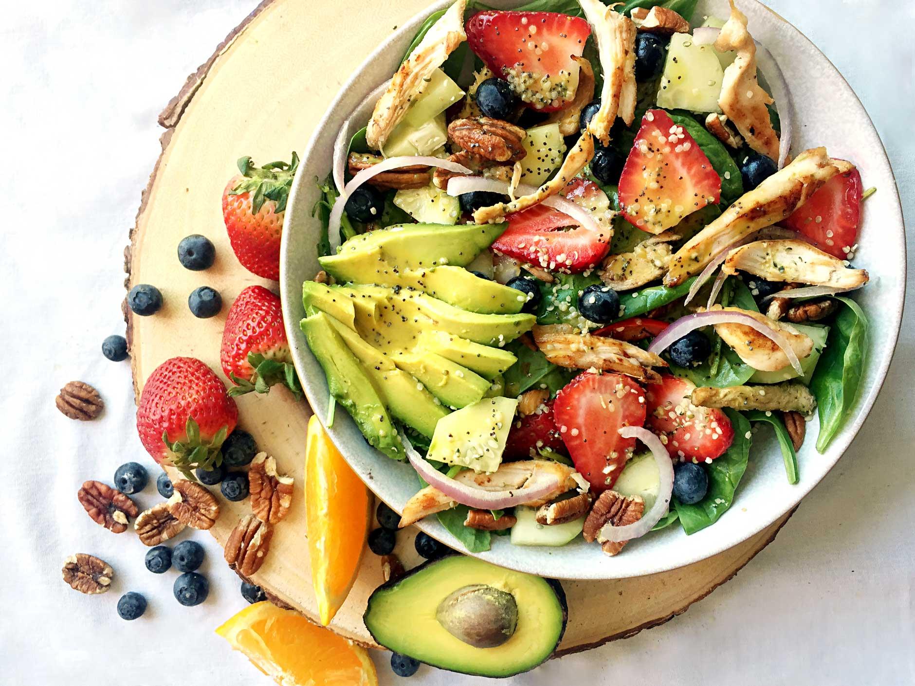summer-chicken-salad