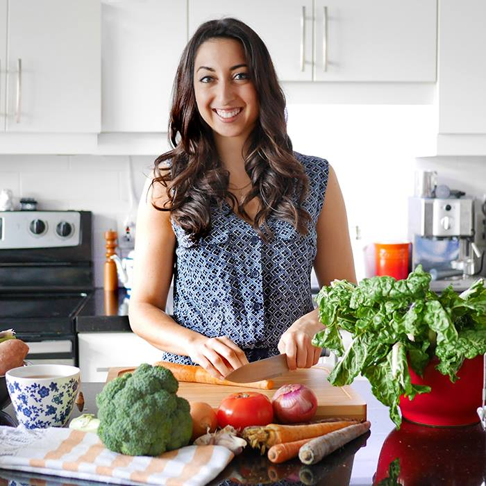 Maya Eid, Nutritionist